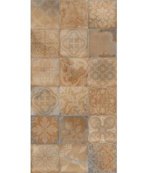 Настенная плитка Сиена 1041-0161 20х40 котто