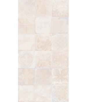 Настенная плитка Сиена 1041-0162 20х40 бежевая