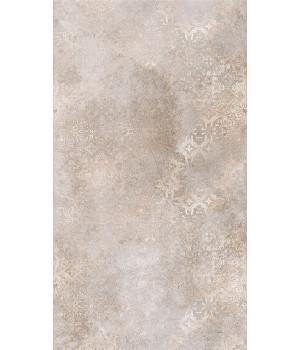 Настенная плитка Сумерки 1045-0201 25x45 фантазия