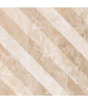 Керамогранит декор Темплар 6046-0344 45x45 орнамент