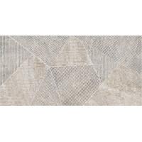 Керамогранит декор Титан 6660-0040 30х60 серый