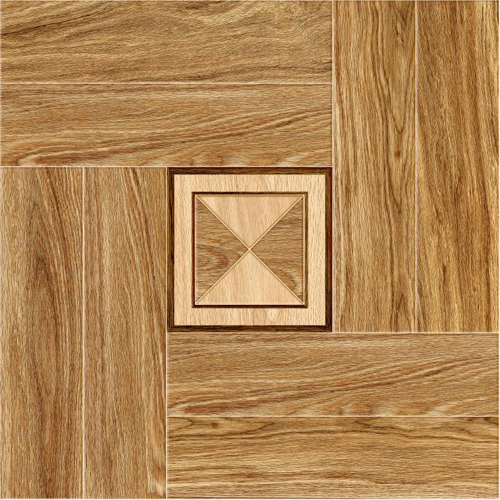 6046-0162 | Керамогранит Твистер 6046-0162 45х45 геометрия коричневый Lasselsberger Ceramics