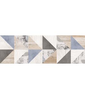 Настенная плитка декор 2 Вестанвинд 1064-0168 20х60 натуральный