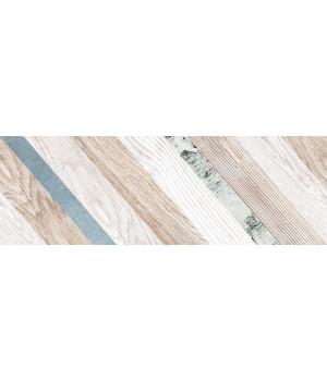 Керамогранит Вестанвинд 3606-0029 20х60 декор натуральный