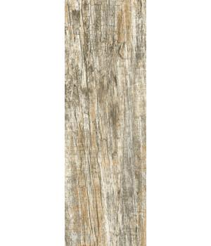 Керамогранит Вестерн Вуд 6064-0014 20x60 серый