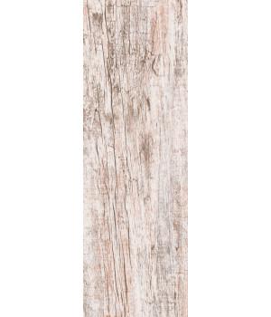 Керамогранит Вестерн Вуд 6064-0037 20x60 белый