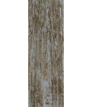 Керамогранит Вестерн Вуд 6064-0039 20x60 темно-серый