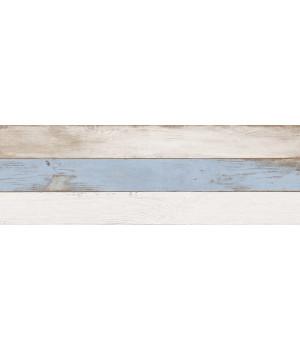 Настенная плитка Ящики 1064-0235 20x60 синяя