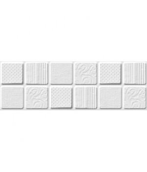 Керамическая плитка Provenza white wall 01