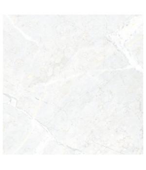 Керамический гранит Queen белый QN4R052D
