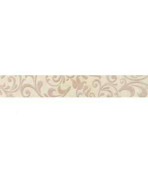 Керамический бордюр Ravenna beige border 01