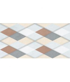 Керамическая плитка Rhombus Geo Mix WT9RGM15