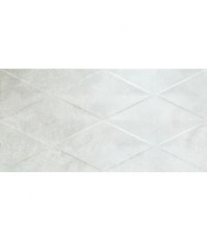 Керамическая плитка Rhombus Geo Grey WT9ROG15