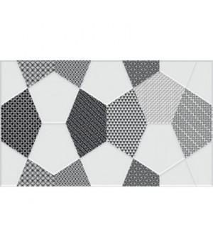 Керамическая плитка Rialto multi wall 03