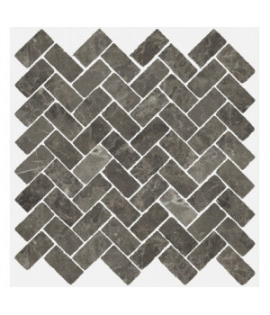 Керамическая мозайка Room Grey Mosaico Cross