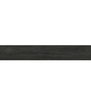Керамический гранит Room Wood Black Cer патинированный и реттифицированный