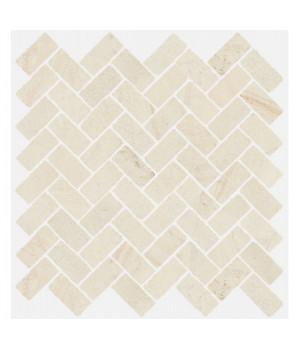 Керамическая мозайка Room White Mosaico Cross