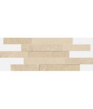 Керамическая мозайка Room Beige Brick 3D