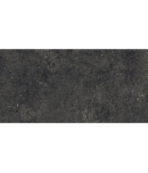 Керамический гранит Room Black Cer патинированный и реттифицированный