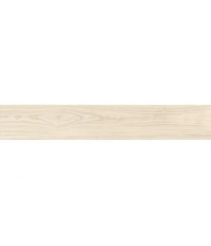 Керамический гранит Room Wood White Cer патинированный и реттифицированный