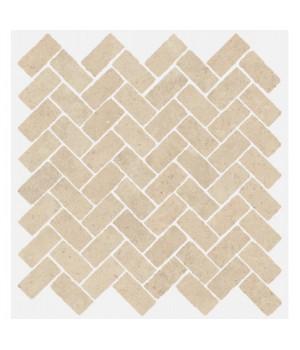 Керамическая мозайка Room Beige Mosaico Cross