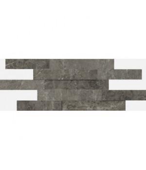 Керамическая мозайка Room Grey Brick 3D