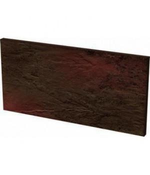 Подступенок SEMIR BROWN коричневый структура