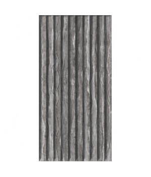 Керамическая плитка Сити темно-серый рельеф