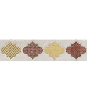 Керамический декор Solera multi 01