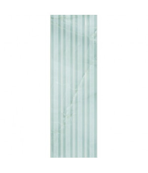 Керамический декор Stazia turquoise 02