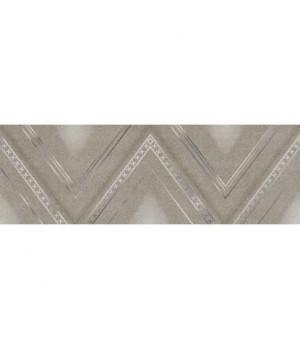 Керамический декор Stingray Lozenge Graphite DW11SGL25