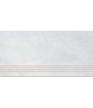 Керамическая ступень Townhouse светло-серый TH4O526