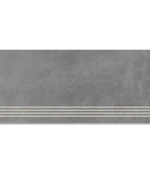 Керамическая ступень Townhouse темно-серый TH4O406