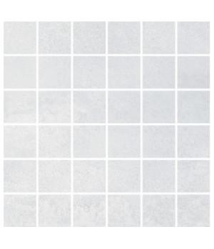 Керамическая мозаика Townhouse светло-серый TH6O526