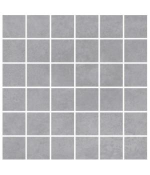Керамическая мозаика Townhouse серый TH6O096