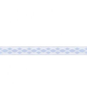 Бордюр керамический Blik Azul BW0BLK03