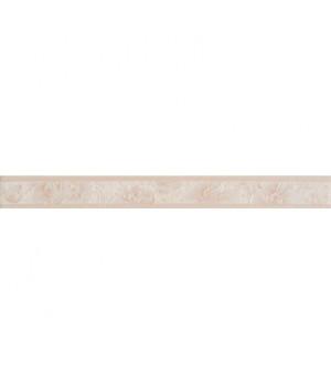 Бордюр керамический Pion Crema BW0PIN01