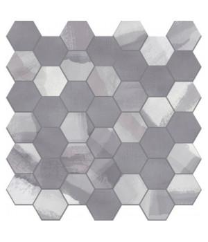 Керамическая мозайка Mosaic Urban DW7URB00