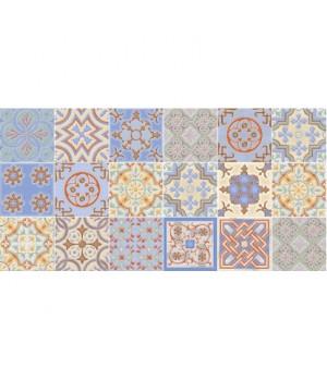 Керамическая плитка Валенсия синий