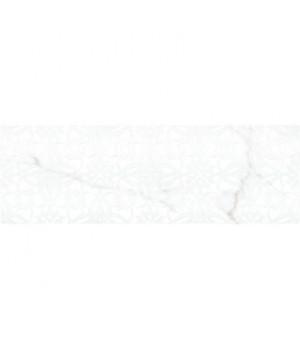 Керамический декор Velutti white decor 01
