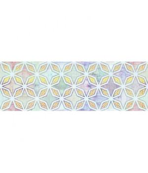 Керамический декор Verona grey decor 01