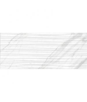 Керамическая плитка Celia white wall 02 рельефная (рандомно)