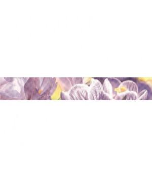 Керамический бордюр Виола G1