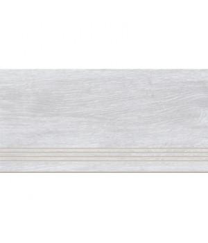Керамическая ступень Woodhouse светло-серый WS4O526