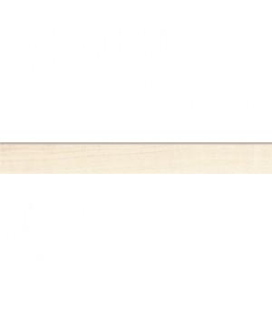 Керамический плинтус Woodhouse светло-бежевый WS5A306