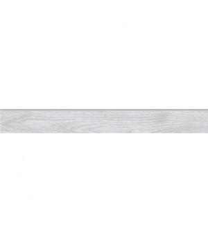 Керамический плинтус Woodhouse светло-серый WS5A526