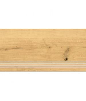 Керамическая ступень Woodhouse бежевый WS4O016