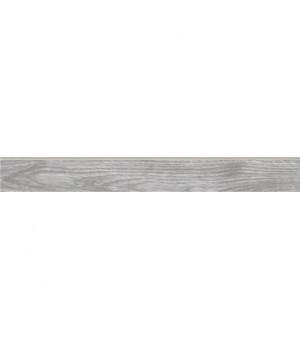 Керамический плинтус Woodhouse серый WS5A096
