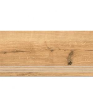 Керамическая ступень Woodhouse коричневый WS4O116