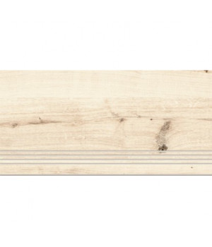 Керамическая ступень Woodhouse светло-бежевый WS4O306